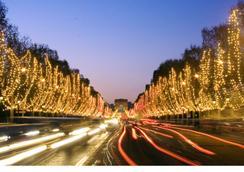 塞拉米克愛麗舍酒店 - 巴黎 - 景點