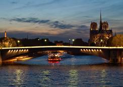 Hôtel Bastille - 巴黎 - 目的地