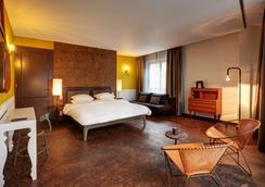 維納斯普林酒店 - 阿姆斯特丹 - 臥室