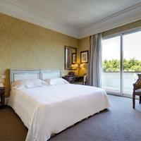 Mercure Catania Excelsior Guest room