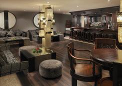 皇家花園別墅酒店 - 阿德耶 - 酒吧