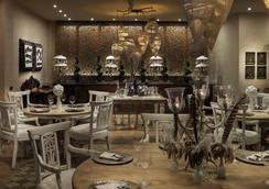 皇家花園別墅酒店 - 阿德耶 - 餐廳