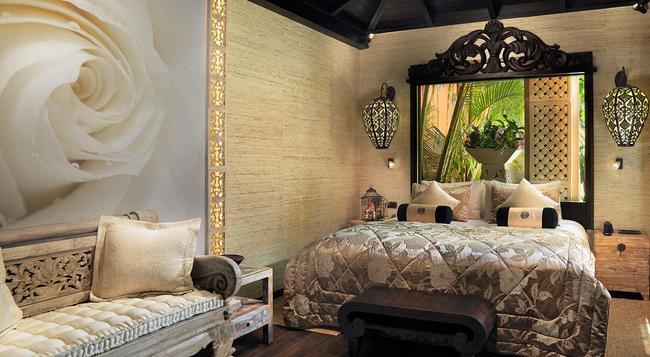 Royal Garden Villas - 阿德耶 - 臥室