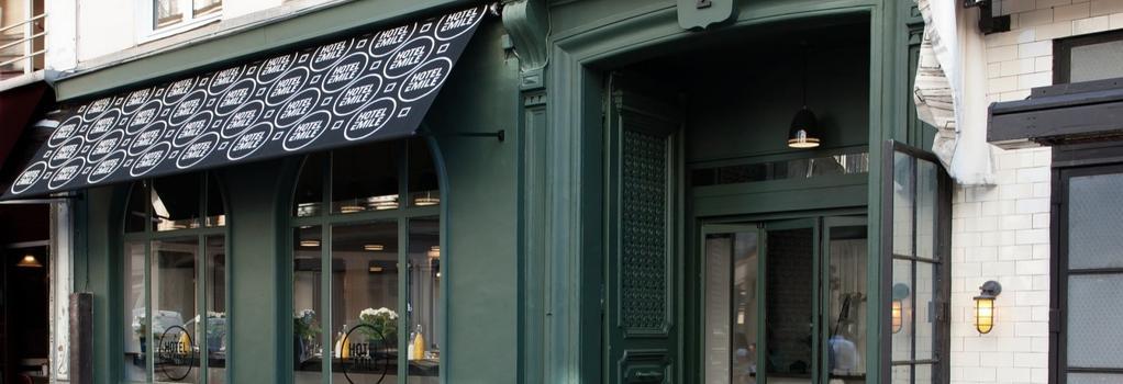 Hôtel Emile - 巴黎 - 建築