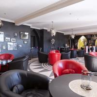 Hotel Sultana Royal Golf