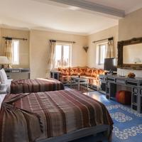 Hotel Sultana Royal Golf Guestroom