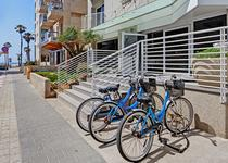 The Savoy Tel-Aviv, Sea Side
