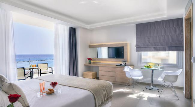 The Royal Apollonia - Limassol - 臥室