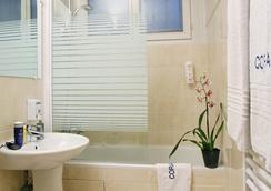 珊瑚酒店 - 巴黎 - 浴室