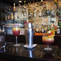 Best Western Hotel Le Galice Bar
