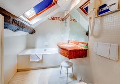 水晶酒店 - 巴黎 - 浴室
