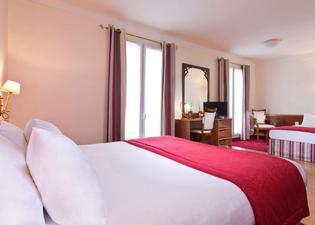 Grand Hotel des Balcons