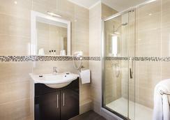 夏提龍酒店 - 巴黎 - 浴室
