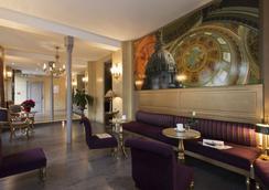 帝國酒店 - 巴黎 - 大廳