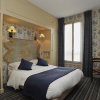 George Sand Guestroom