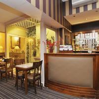 George Sand Hotel Bar