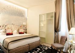 法兰西歌剧院酒店 - 巴黎 - 臥室