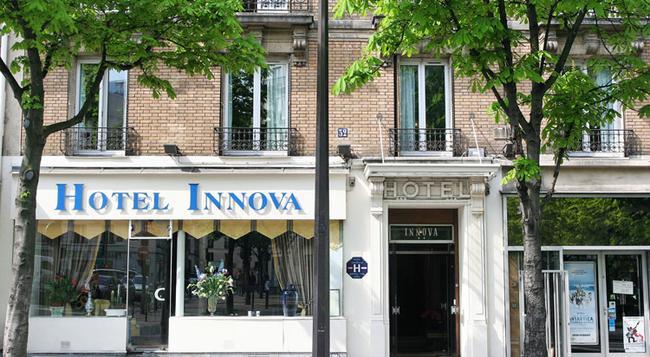 Innova - 巴黎 - 建築