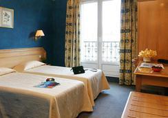 伊諾瓦酒店 - 巴黎 - 臥室
