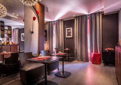 加朗斯酒店 - 巴黎 - 大廳