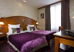 穆傑酒店 - 巴黎 - 臥室
