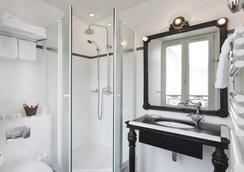 穆傑酒店 - 巴黎 - 浴室