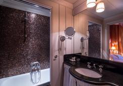 聖日耳曼劇院酒店 - 巴黎 - 浴室