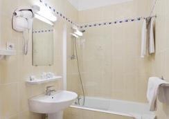 伏爾泰月台酒店 - 巴黎 - 浴室