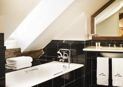 Hotel Saint Vincent - 巴黎 - 浴室