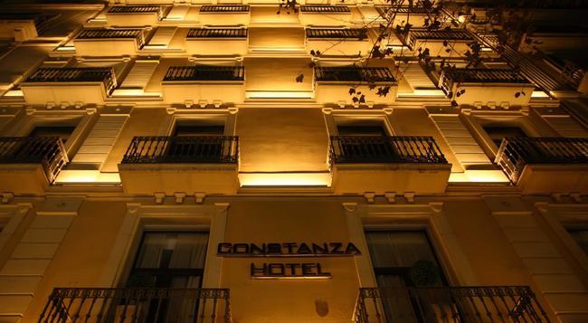 Hotel Constanza - 巴塞羅那 - 建築