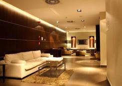 康斯坦茨酒店 - 巴塞隆拿 - 大廳