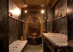 驚嘆庭院旅館 - 馬拉喀什 - Spa