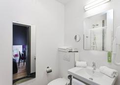 昂布爾酒店 - 巴黎 - 浴室