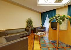 柯羅酒店 - 羅馬 - 大廳