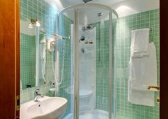 柯羅酒店 - 羅馬 - 浴室