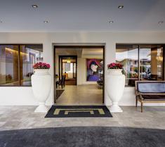 聖荷塞KC酒店