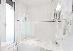 梅爾里勒酒店 - 巴黎 - 浴室