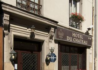 Hôtel du Château