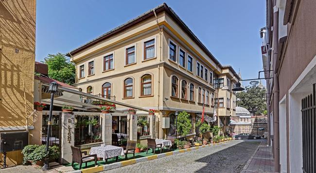 Arena Hotel Istanbul - 伊斯坦堡 - 建築