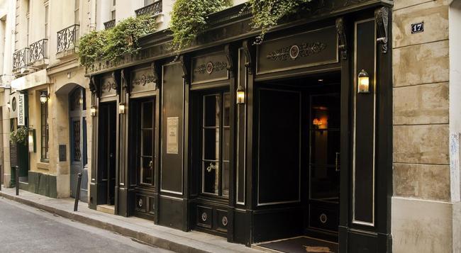 Hotel Residence des Arts - 巴黎 - 建築