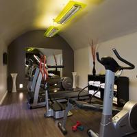 Hotel Duo Fitness Facility