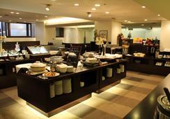 新札幌燦路都大飯店 - 札幌 - 餐廳
