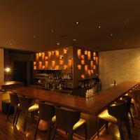 Hotel Sunroute Plaza Shinjuku Hotel Bar