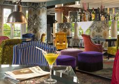 聖母院酒店 - 巴黎 - 酒吧