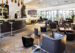 諾富特巴黎勒斯霍爾酒店 - 巴黎 - 酒吧