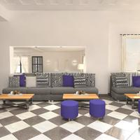 St. Elias Resort Hotel Lounge
