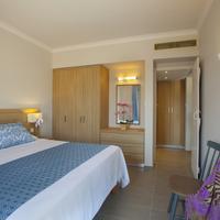 St. Elias Resort Guestroom
