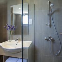 St. Elias Resort Bathroom