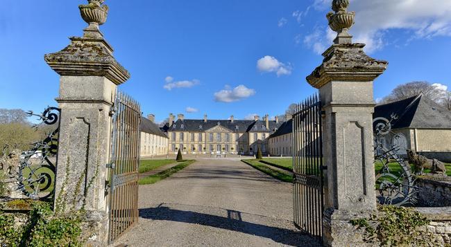 Le Château d'audrieu - 凱恩 - 建築