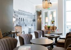 艾塔吉歌劇1號酒店 - 巴黎 - 休閒室